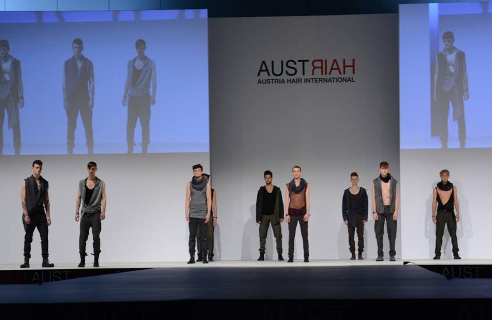Austria Hair Show |STUDIO BERYLL