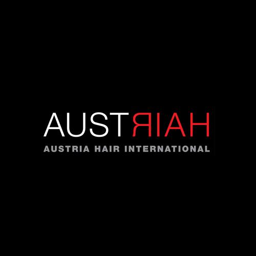 Austria-Hair Logo |Studio Beryll