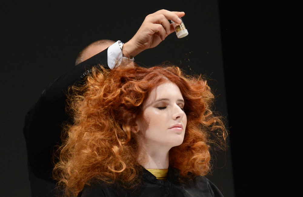 Austria Hair |STUDIO BERYLL