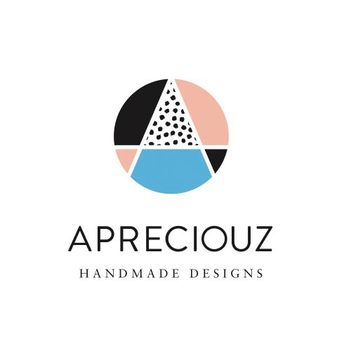 APreciouZ-Logo |Studio Beryll