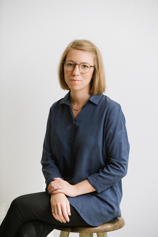 TEAM STUDIO BERYLL: Petra Gschwendtner | Foto: (c) Christoph Liebentritt